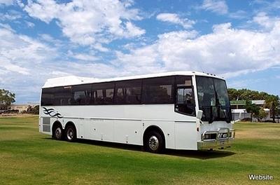 48 Seat Standard Coach